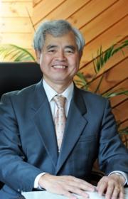 株式会社働楽ホールディングス 代表取締役 西島富久