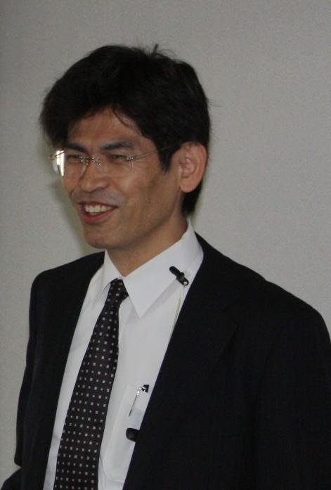 札幌医科大学大学院 教授 医学博士 辰巳 治之 氏
