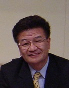 拓殖大学 工学部デザイン学科 教授 大学院工学研究科 竹末俊昭 氏