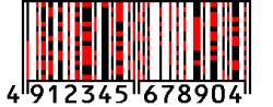 二重符号化コード