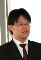 株式会社 船井総合研究所 チーフコンサルタント 長島 淳治 氏