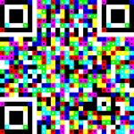 カラー2次元コード